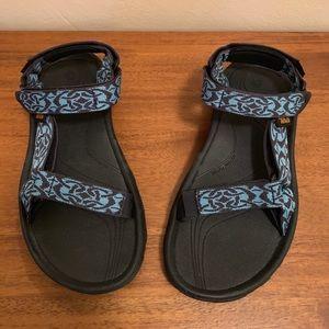 Teva Velcro sandals